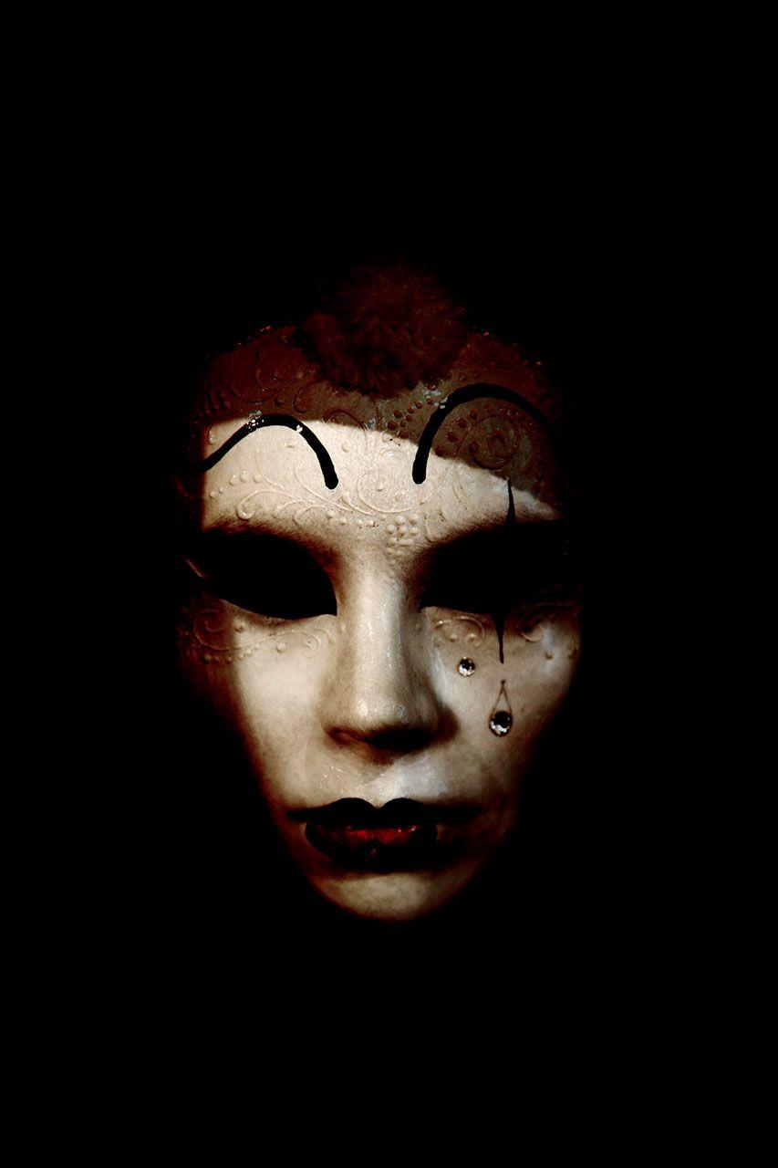 Lisa Brunner - Art Photographer - Sad clown
